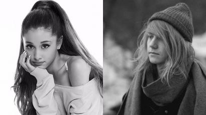 Hallgasd meg Cashmere Cat és Ariana Grande közös dalát élőben!