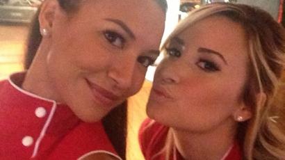 Hallgasd meg Demi Lovato és Naya Rivera duettjét