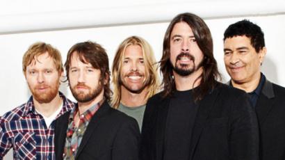 Hallgasd meg nálunk – Megjelent a Foo Fighters új albuma!