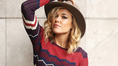 Hallgasd meg Rachel Platten legújabb dalát, a Perfect For You-t!