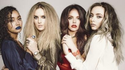 Hallgass bele a Little Mix legújabb slágergyanús szerzeményébe!