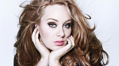 Megérkezett Adele legújabb slágergyanús szerzeménye!