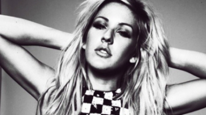 Dalpremier: Ellie Goulding — Midas Touch