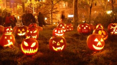Légy kreatív! Íme, a legjobb halloweeni tökminták!
