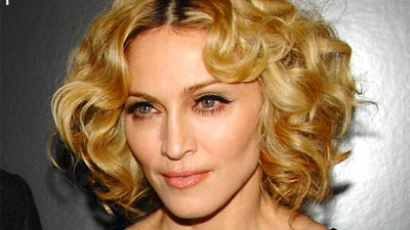 Madonna edzőtermet nyitott
