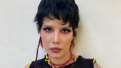 Halsey bevallotta, miért nem jelent meg a Met-gálán