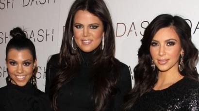 Hamarosan debütál Kardashianék új kollekciója