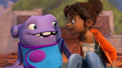 Hamarosan érkezik a DreamWorks új animációs filmje