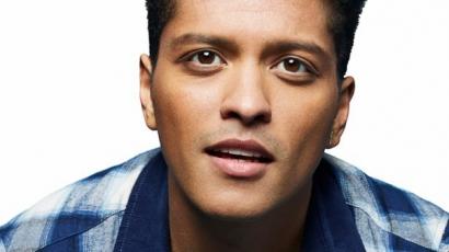 Hamarosan érkezik Bruno Mars új albuma