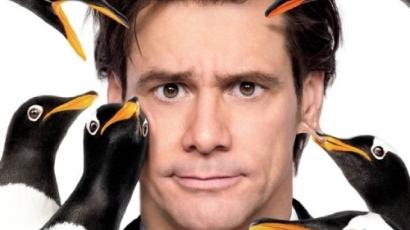 Hamarosan érkezik Jim Carrey vígjátéka