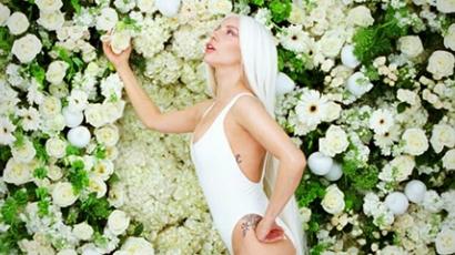 Hamarosan érkezik Lady Gaga új albuma