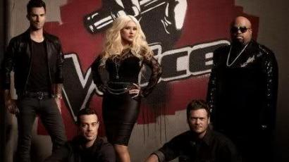 Hamarosan indul a The Voice második évada