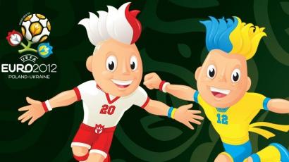 Hamarosan itt a labdarúgó Európa-bajnokság!