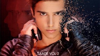 Hamarosan itt a Saade Vol. 2
