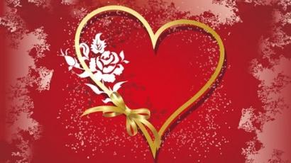 Hamarosan itt a Valentin-nap