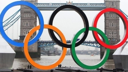 Hamarosan kezdetét veszi a londoni olimpia