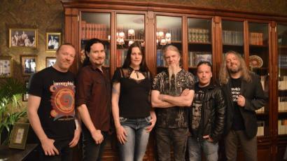 Hamarosan leforgatja vadonatúj DVD-jét a Nightwish
