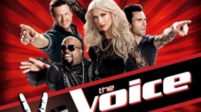 Meglepetéssel készül Christina Aguilera
