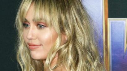 Hamarosan megjelenik Miley Cyrus új stúdióalbuma