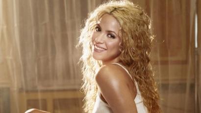 Hamarosan megkezdi legújabb stúdióalbumának munkálatait Shakira