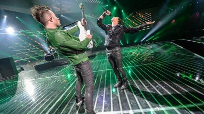 Hamarosan startol a 2012-es Eurovízió