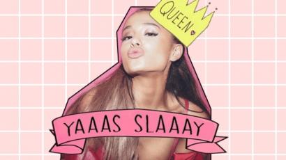 Hamarosan új albumot dob piacra Ariana Grande?