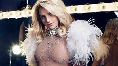 Hamarosan új dallal jelentkezik Britney Spears