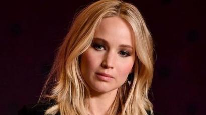 Hamarosan új filmben láthatjuk Jennifer Lawrence-t!