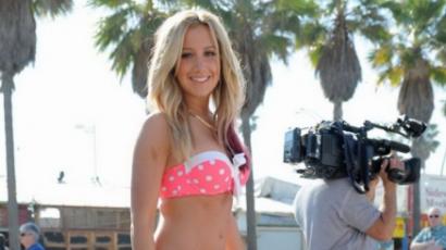 Hamarosan új sorozattal jelentkezik Ashley Tisdale