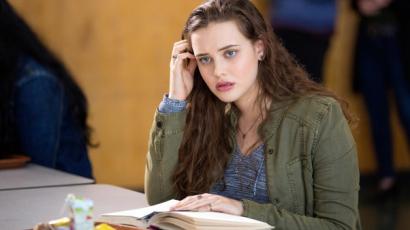 Hannah a 13 okom volt második évadában is kulcsszerepet játszana