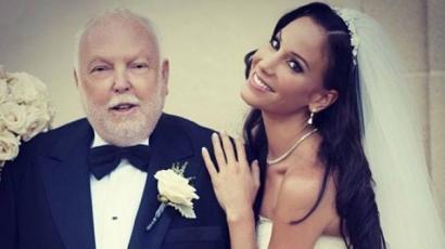 Három évvel ezelőtt kötöttek házasságot Andy Vajnáék – fotók