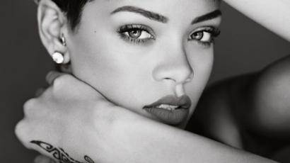 Három óra alatt elkapkodták Rihanna termékeit
