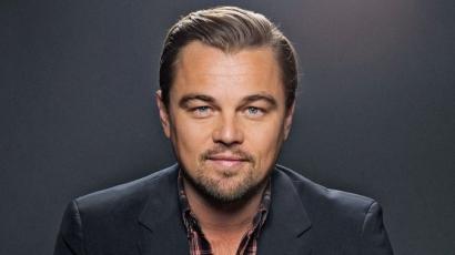 Háromszor menekült meg a halál torkából Leonardo DiCaprio
