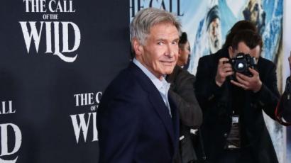 Harrison Ford diétázni kezdett, de nagyon unalmasnak tartja