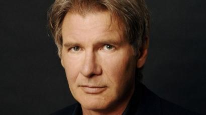 Harrison Ford könnyeivel küzdve vallott lánya betegségéről
