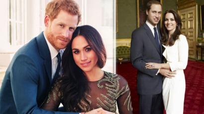 Harry és Vilmos herceg ismét jóban vannak