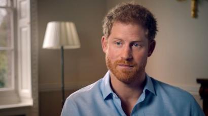 Harry herceg először beszélt a paparazzókról, akik halálba kergették édesanyját