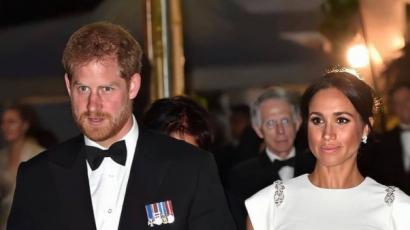 Harry herceg és Meghan Markle ismét perel, ezúttal kisfiuk miatt
