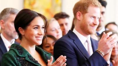 Harry herceg és Meghan Markle nem angliai keresztelőt tervez a kis Lilibetnek