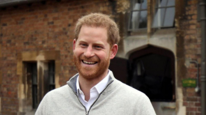 Harry herceg lett a legszexibb királyi sarj, nézd meg, kikkel versenyzett!