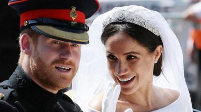 Harry herceg már évekkel ezelőtt elárulhatta kislánya nevét