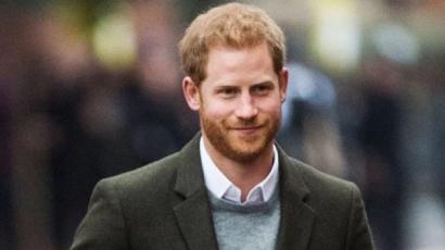 Harry herceg mégsem repül vissza Meghan Markle-höz