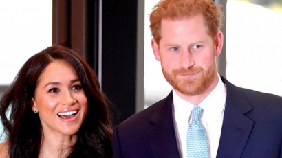 Harry herceg titokban már egy éve írja memoárját - 20 millió dolláros szerződést kötött