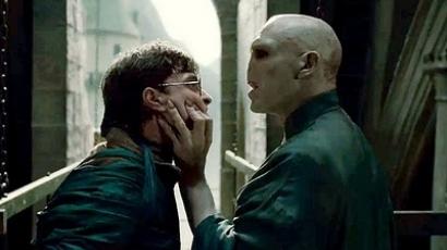 Íme a Harry Potter utolsó részének előzetese