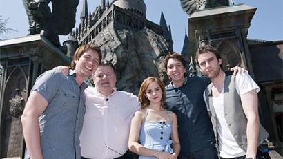 Harry Potter vidámpark