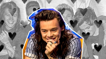 """Harry Styles: """"A One Direction létezik"""""""