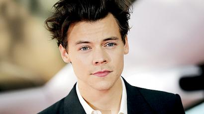 """Harry Styles: """"Elég seggfej lennék, ha úgy gondolnám, túlragyogtam a filmet"""""""