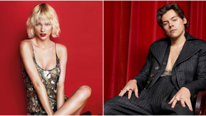 Harry Styles és Taylor Swift lép fel a Victoria's Secret idei show-ján?