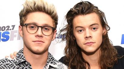 'Harry Styles' halálra rémítette Niall Horant élő műsorban