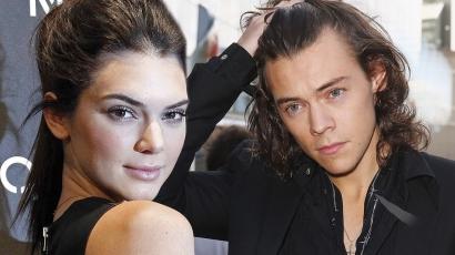 Harry Styles nem akar megállapodni Kendall Jennerrel